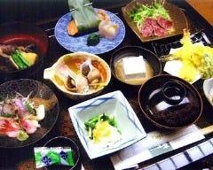 割烹・天ぷら土筆