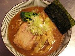 麺屋百式 の画像