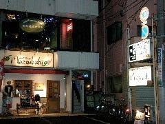 囲食酒場海亀