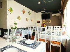 T Chaba ティーチャバ タイレストラン
