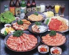 焼肉やすもり 綾羅木店