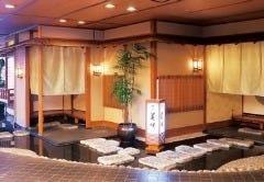 ホテルアンビア松風閣 料亭美咲
