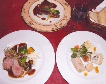 プティポワ(地図/写真/神戸/フレンチ(フランス料理)) - ぐるなび