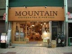 Coffee&Tea MOUNTAIN