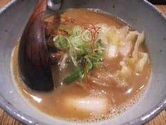 和醸良麺 すがり