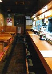 稲田寿司 の画像