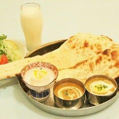 インド・ネパール料理アルシ 徳庵駅前店