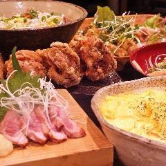 Chicken Kitchen -チキンキッチン-