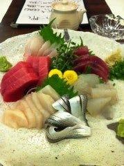 魚屋 魚八