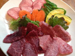焼肉レストラン コチカル 東大和店の画像