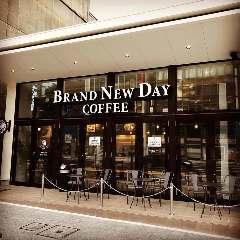 BRAND NEW DAY COFFEE 甲府駅前丸の内店