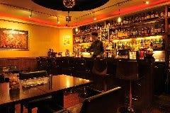 DiningBar Hidden Lounge Azabujuban