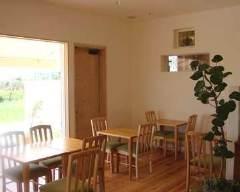hinata cafe の画像