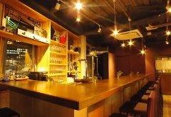 Wine Bar G