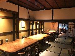 Vegeキッチン塩田津 の画像