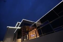 BLUE LIVE HIROSHIMA