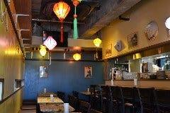 ベトナム料理 ベトバル アンディ
