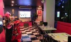 Sports Dining KIZUNA cafe