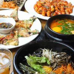 韓国料理 サラン