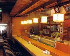蛇の目寿司 の画像