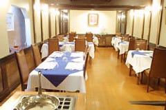 レストラン ブルボン