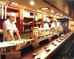 とみ寿司 四条店