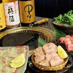 肉匠・焼肉 花菖蒲 の画像