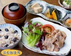 Mamezo&Cafe Dew阪急山田店の画像