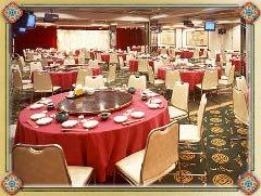 中国料理 平和楼 天神本店 宴会場