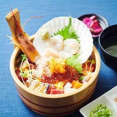 小樽海鮮丼 エン