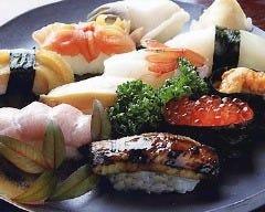 寿司処 一心
