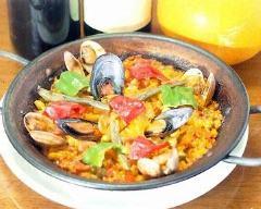 スペイン料理・バカラオ亭