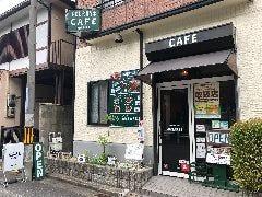 カフェ アンタレス