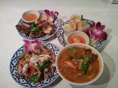 タイ料理 オーキッド 池袋西口店