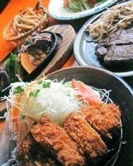 meatmeetcafe勝乃屋