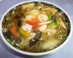 中華料理嶺敦