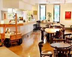 ジーベックカフェ
