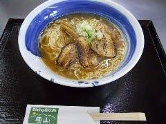 Dining&Cafe原山 の画像