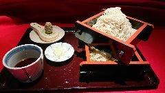蕎麦切り 御旨(みよし)