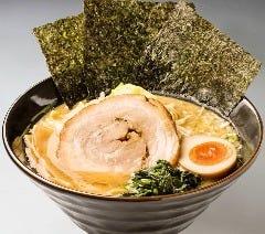 らーめん 麺GO家 西野本店