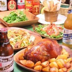 アミーズ ロティサリーチキン(Amie's Rotisserie Chicken)