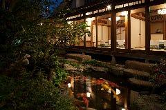 立会川 吉田家 の画像