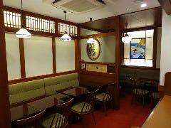 椿屋カフェ 新宿東口店