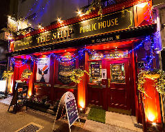 THE SHIP Public House 博多祇園店