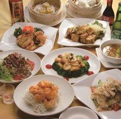 台湾創作料理 福華 の画像
