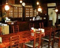 レストラン・レンガハウス
