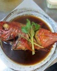 地魚料理 つきじ