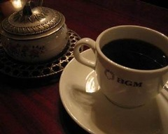 BGM喫茶