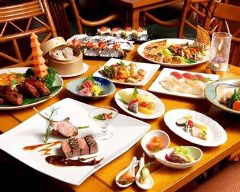 All Day Dining CORALLO の画像