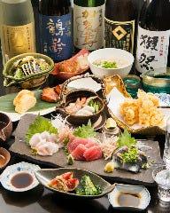 和料理 まつもり の画像